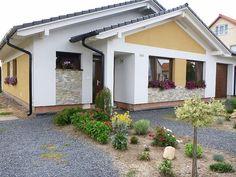 Bungalow 967 - Album ada456   Modrastrecha.sk Bungalow, Garage Doors, Sweet Home, Album, Outdoor Decor, House, Home Decor, Houses, Decoration Home
