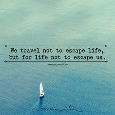 Reason To Travel - https://themindsjournal.com/reason-to-travel/