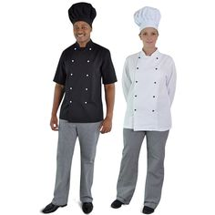 Vangard Jamie Chef Pants. Buy online NOW at www.skyflower.co.za. Worldwide Delivery