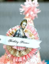 #spottedcanarycontest Marie Antoinette party