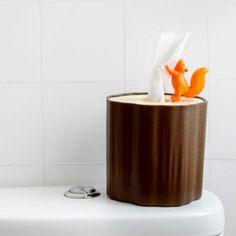 originele houder voor toiletpapier €18,50