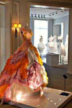 dreamy dress..