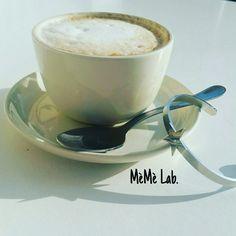Dolci buongiorno Cappuccino & bracciali MèMè Lab. www.memelabaccessori.com