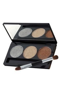 Laura Geller Beauty Crème Glaze Intensifying Baked Eyeshadow Palette ($49 Value) available at #Nordstrom