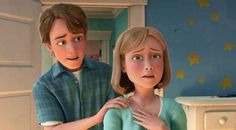 "The Theory About Andy's Mom in ""Toy Story"" Will Blow Your Mind"