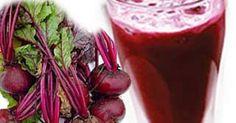 Você sofre de pressão arterial? Pesquisadores descobriram que o suco da beterraba reduz a pressão arterial dentro de 24 horas, diminuindo assim o risco de doenças cardíacas e acidentes vasculares cerebrais (AVC)