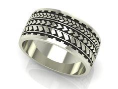 We Recommend a Titanium Wedding Ring - Aspire Wedding Polynesian Wedding, Hawaiian Wedding Rings, Titanium Wedding Rings, Custom Wedding Rings, Wedding Men, Wedding Bands, Wedding Tips, Ring Tattoos, Tatoos