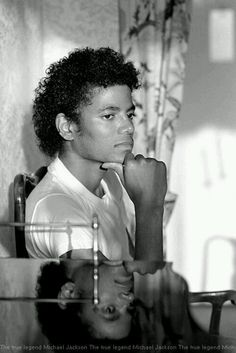 I love this picture of Michael.  ~ Repinned via Just Carol