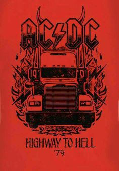 HIGHWAY TO HELL~AC↯DC