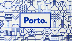 "Check out this @Behance project: ""Porto."" https://www.behance.net/gallery/33338423/Porto"