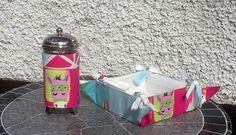 Funky Pink Pony Tea cosy set by Molliesdollsandgifts on Etsy, Cosy, Tea, Pink, Stuff To Buy, Pink Hair, Teas, Roses, Tees