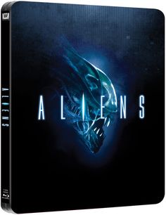 Movie Steelbooks - Aliens Steelbook