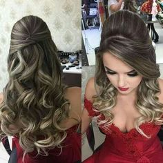 DIY: Homemade pineapple shampoo to thicken and strengthen hair Curly hair styles, Quinceanera hairstyles, Girl hairstyles DIY: homemade pineapple shampoo to thicken and strengthen the hair Curly hair Quince Hairstyles, Fast Hairstyles, Girl Hairstyles, Braided Hairstyles, Wedding Hairstyles, Curly Hair Styles, Quinceanera Hairstyles, Pinterest Hair, Celebrity Makeup