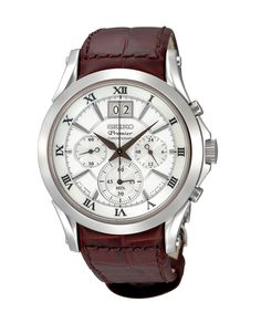 Reloj de hombre Seiko