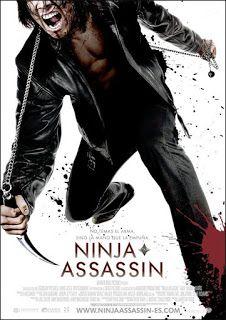 Mi Cine y Yo: Ninja Assasin