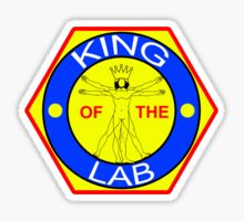 Bones: KING of the LAB