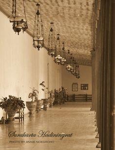 Surakarta, Javanese, Antique Lamps, Yogyakarta, Authenticity, Colonial, Dutch, Indie, Literature