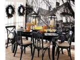 5 Cool Halloween Living Room Decorating Ideas | Shelterness