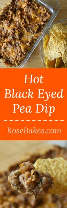 Hot Black Eyed Pea D