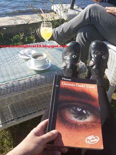moonlightcat13: Okuma Halleri, Fotoğraflarla - Gecenin Öteki Yüzü ...