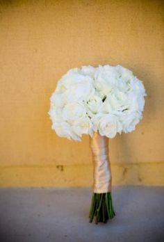 Whimsical White / Wedding Style Inspiration / LANE
