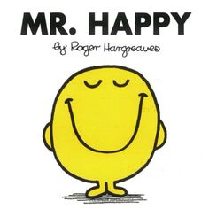 Mr. Happy-manufactured in USA