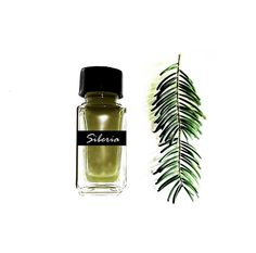 Winter Perfume Siberia: Icy cold Christmas tree forest of fir and pine w/ mossy notes. $43 by Wild Perfume
