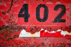 402 by Tom Dent - Photographer Garra, Colorful Pictures, Pretty Pictures, Typography Art, Number Typography, Number Games, Nature Artwork, Color Swatches, Cool Posters