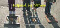 For the Children: Inspired by Nature