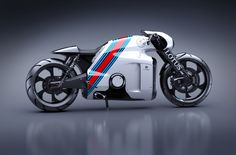 Kodewa Performance Motorcycles (PMC) C-01, Licensed by Lotus, is Road Ready // 200HP // 181 kg #DanielSimon