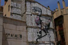 festival asalto zaragoza - Buscar con Google