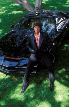 knight rider promotional photos 1982 tv series | Knight Rider (1982) News, Previews, Articles - TV - IGN