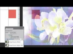 ▶ Pin Point Accuracy using the Clone Source Image in Corel Painter X3 - YouTube specific  clone source from 2nd foto