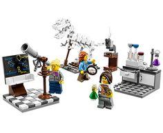 Research Institute   LEGO Shop