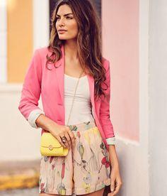 Dames | DEZE WEEK | Style with Denim | H NL