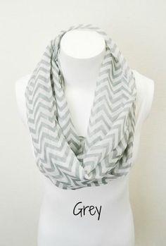 Designer Inspired Chevron Scarves! | Very Jane    #DanCamacho.com #Design
