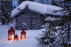 In Finland, that magical Christmas experience is not just something you see on television. ~ where I want to be every Christmas season Start Of Winter, Winter Love, Winter Is Here, Winter Snow, Nordic Christmas, Magical Christmas, Merry Christmas, Alaska, Christmas Interiors