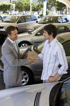 How to Buy A New Car Cheap