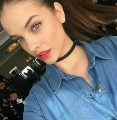 1000+ images about Barbara Palvin on Pinterest   Models, Posts and ...