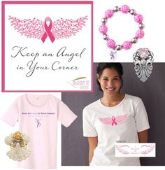 """""""Keep An Angel In Your Corner"""" by alexas-angels ❤ liked on Polyvore"""