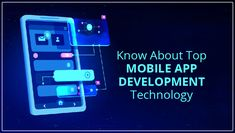 Know about top mobile app development technology Read More- . #AppDevelopment #appdevelopmentcompany #mobileapp #technology #developer #software #softwaredevelopment #itcompany #ecommerce #business_app #development #webdesign #designing #softwaredesign #mobileappdevelopment #Androidapps
