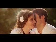 Lavinia Goste - Inimioara cu dor mult (Videoclip oficial)