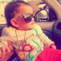 #xia #daood #rayban #sunglass #style #sunlight #travelling #cute #daughter #enjoy #evening #happymoments #innocent #jaipur #kids #lovely #love #ride #sweet #ziana