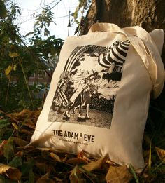 Check out these great The Adam & Eve Tote Bags. Getting one of these while there sounds like it would be a great Evening! https://www.promoparrot.com/horizon-cotton-tote-bag.html #promo #totebag #pub #adamandeve