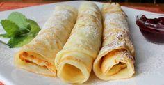 EatWW | Norwegian Pancakes