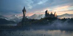 The Castle of Cagliostro / Lupin III