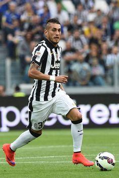 Juventus-Napoli- [serie A 2014-2015]
