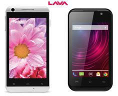 #Lava is Becoming Serious Contender in the Indian #Smartphone Market