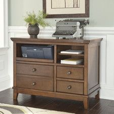 Office Storage Cabinets | Wayfair
