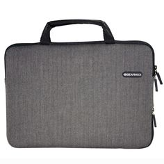 Gearmax Bag Durable Waterproof Felt Wholesale Laptop Sleeve for Macbook Air/Pro 13 15 Case Computer Bag for Dell Inspiron 13 14